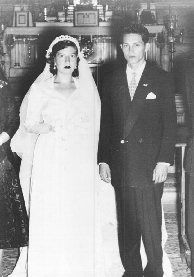 Они вместе уже 60 лет2