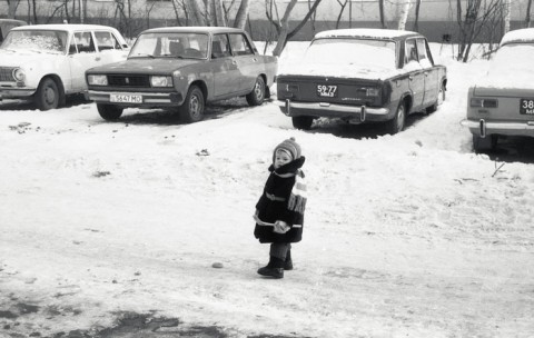 История из детства о доброте и бескорыстности