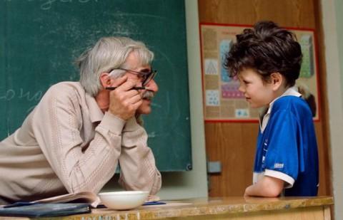 Самый лучший учитель. Притча