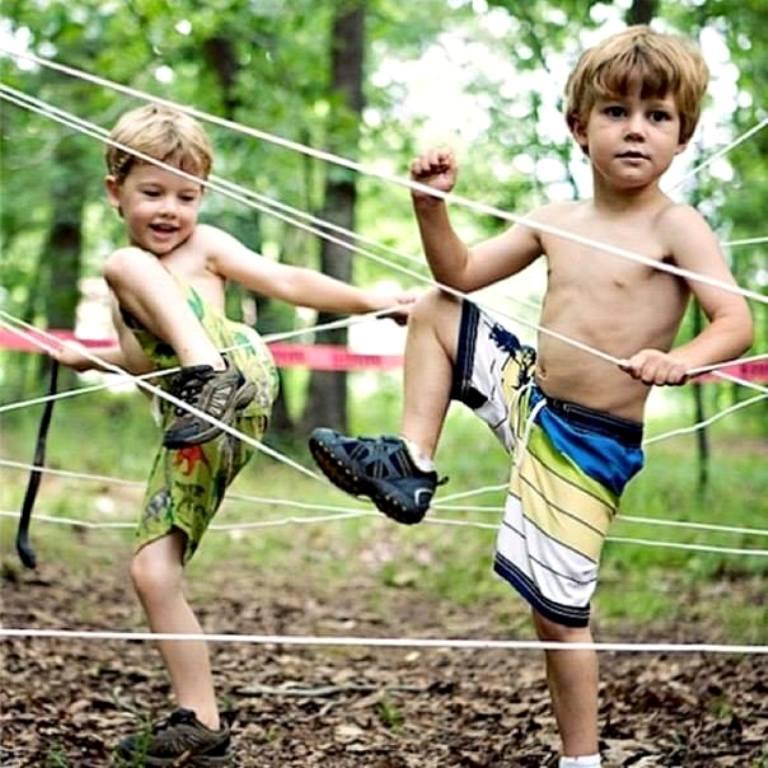 игры для детей 10 лет на природе дизайн