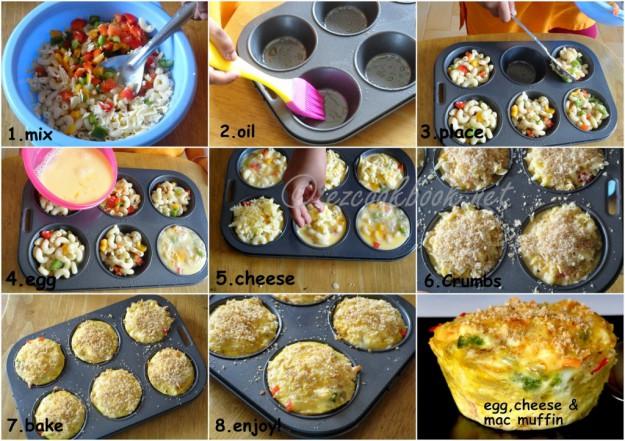 завтрак яичница с овощами