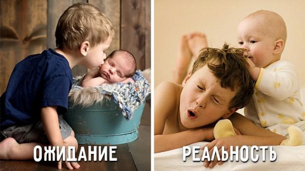 Братья - лучшие друзья