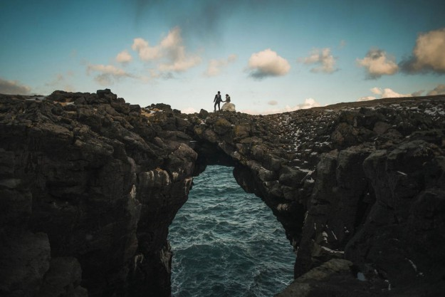 Snæfellsnes, Исландия