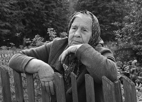 Озабоченная бабушка рассказ фото 691-988
