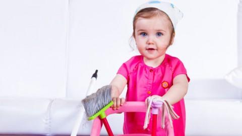 10 рекомендаций, как приучить ребенка к порядку. Советы опытной мамы