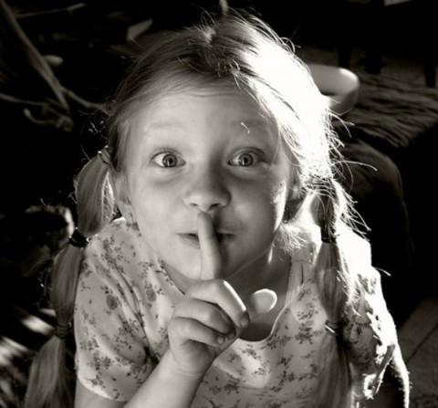 6 вещей, которые следует держать в секрете. Советы мудрецов