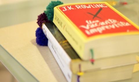 С такими закладками вашего малыша будет сложно оторвать от книг
