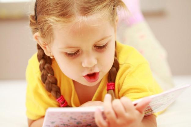 100 книг прочитать ребенку