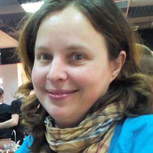 Александра Галимова