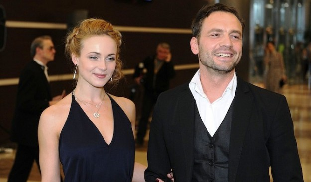 Виктор Васильев и Анна Снаткина