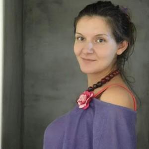 Мария Саяпина