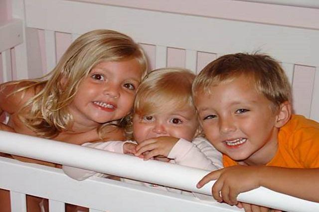 дети погибшие в автокатастрофе