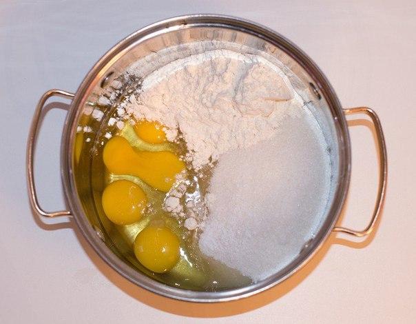 Наполеон торт рецепт простой и вкусный