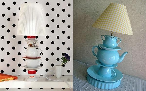 Торшеры или лампы в спальню3
