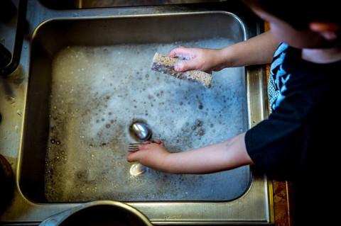 Как все успеть работающей маме детей-погодок младше 3 лет