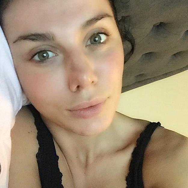 Анна Седокова, 32 года