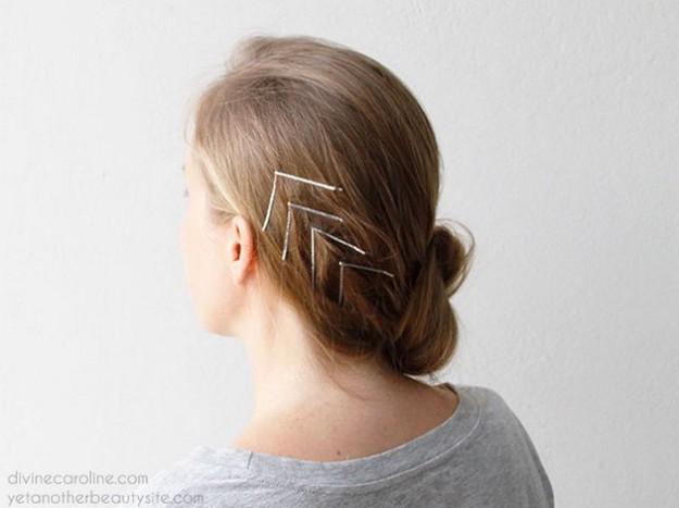 Как сделать мокрую укладку в домашних условиях на короткие волосы фото