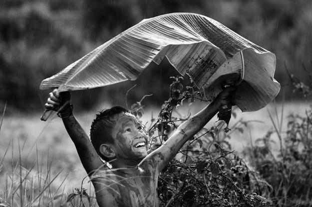Счастье, Чи Кеонг Лим, Малайзия (Категория Жизнь 3-е место)