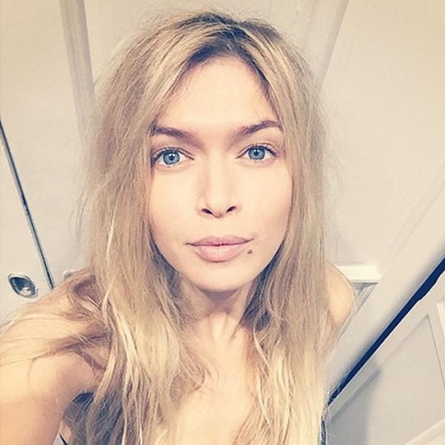 Вера Брежнева, 33 года