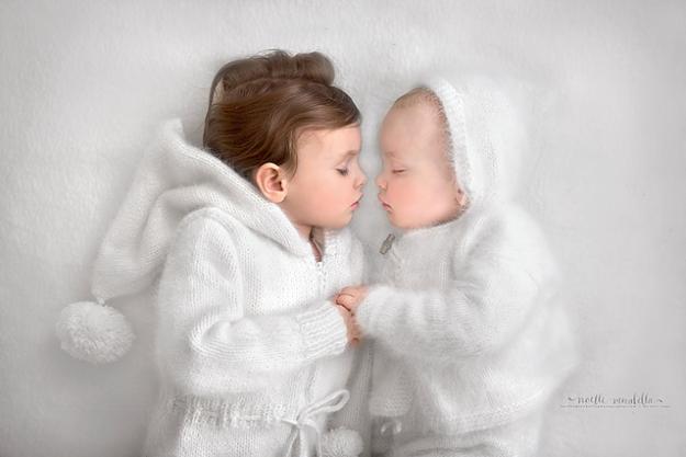 сказочные фотографии детей