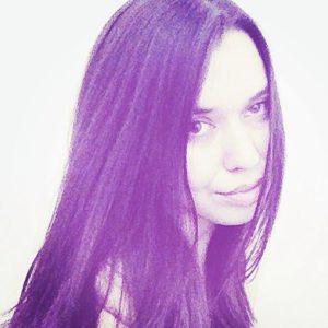 Ольга Егоренко