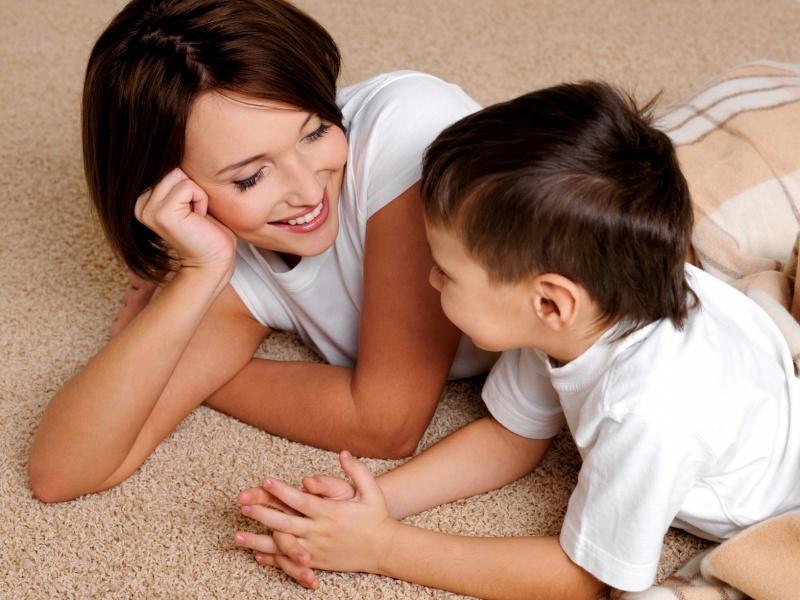 10 вещей которые должен узнать ребенок до 10 лет