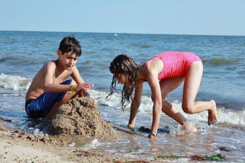 8 рецептов спокойствия родителей, пока ребенок в лагере
