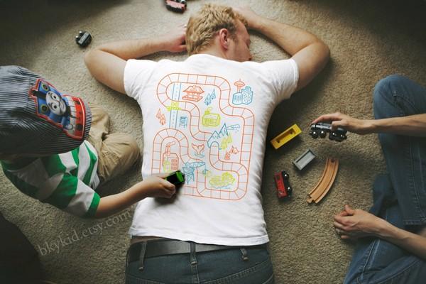 игровые футболки
