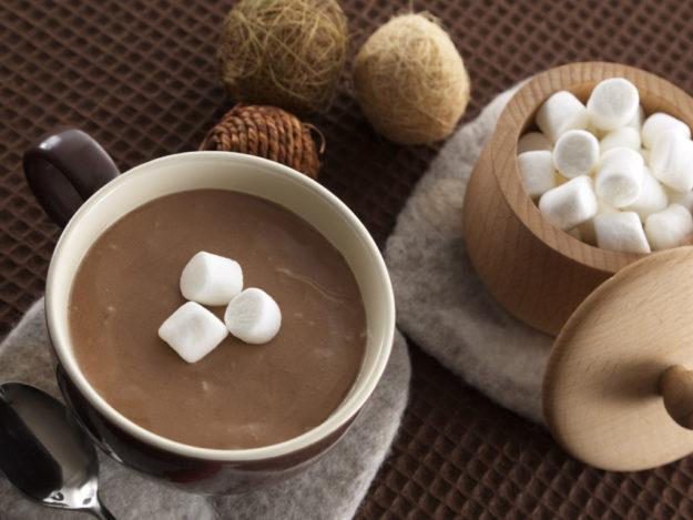 качественное какао