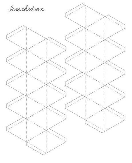 Как сделать кусудамуиз треугольников фото 924