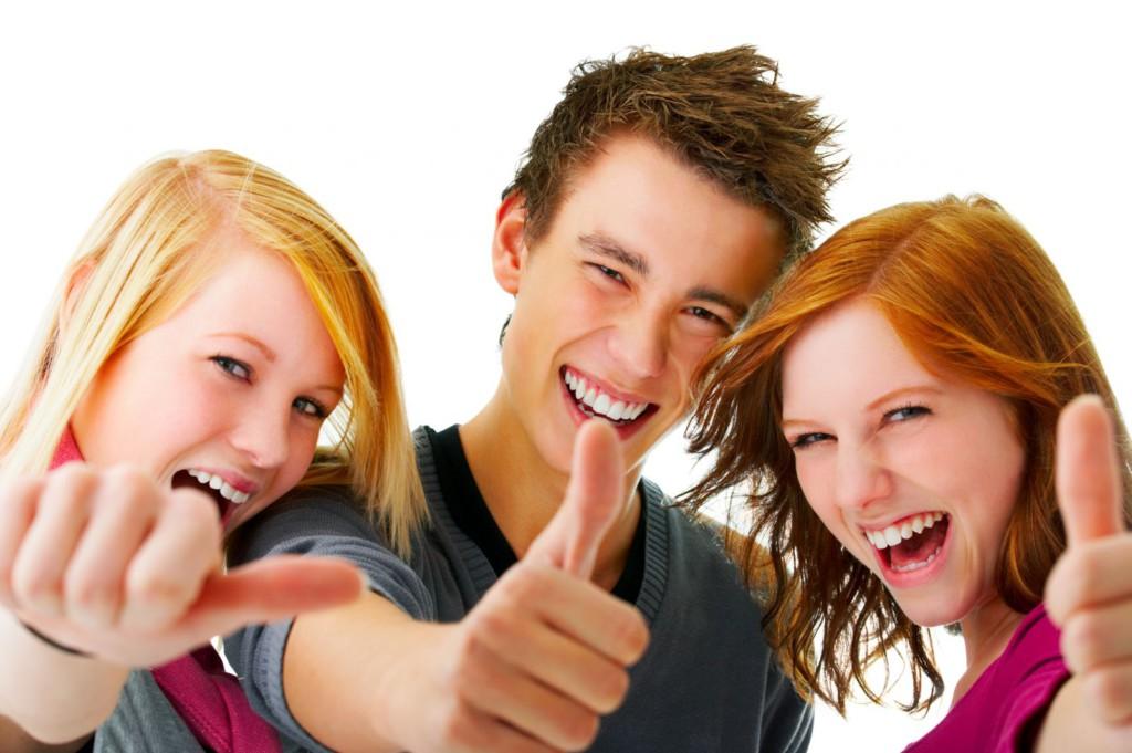 работа для подростков