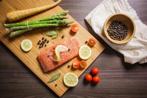 10 самых полезных для здоровья продуктов