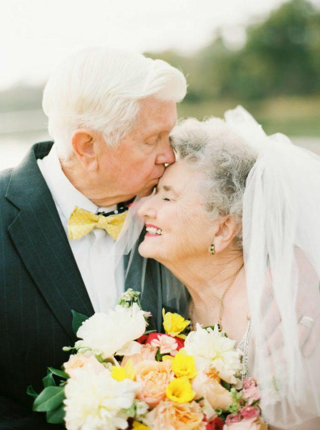 63 года вместе