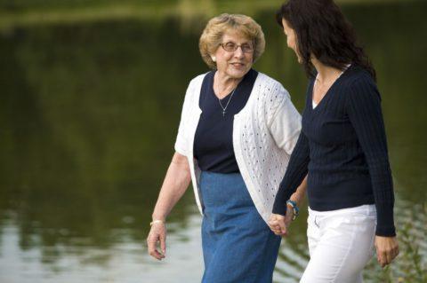 4 шага, чтобы наладить гармоничные отношения с матерью