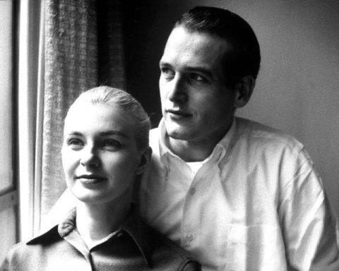 Пол Ньюман и Джоанна Вудворт: вся суть счастливого брака в одном письме