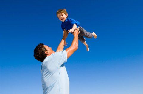 Откровения отца: потому что он мой сын, и это навсегда