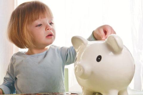Как экономить на детях: история одной мамы