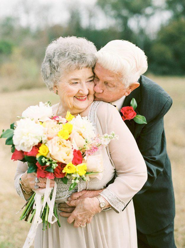 любовь живет вечно