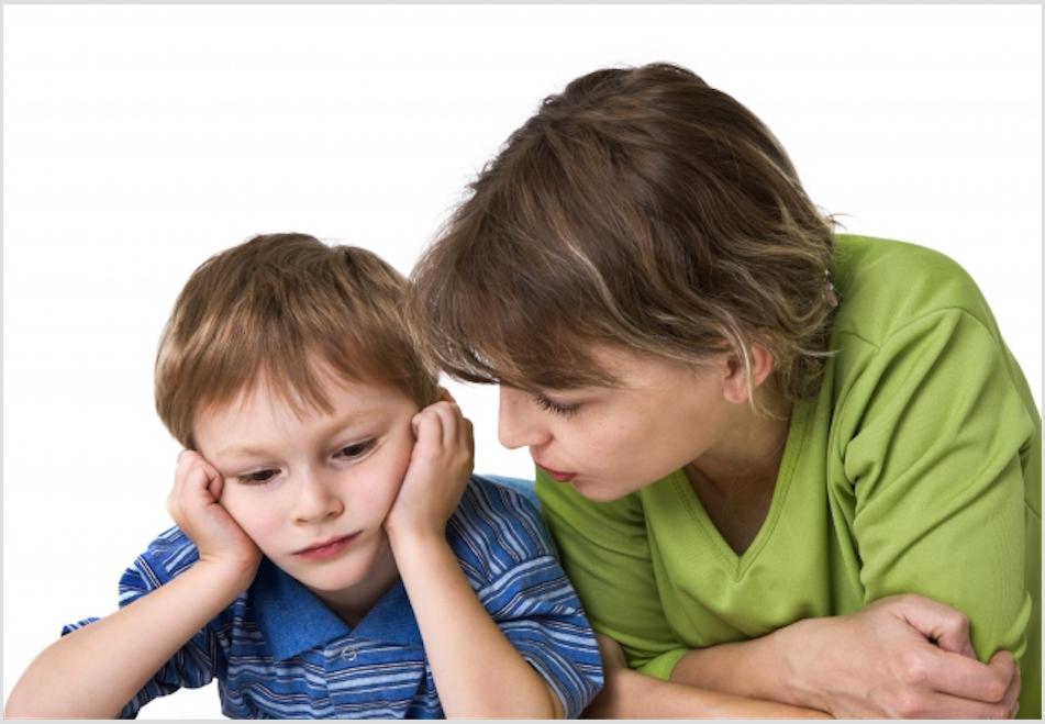 история, которая разрушает родительские стереотипы
