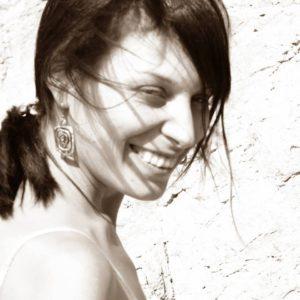 Наталья Немировская