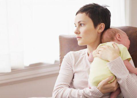 Ты не запомнишь… Эссе о том, что значит быть мамой