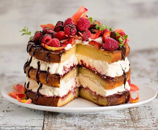 десерты без сахара