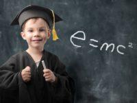 Способные дети: как правильно хвалить и критиковать