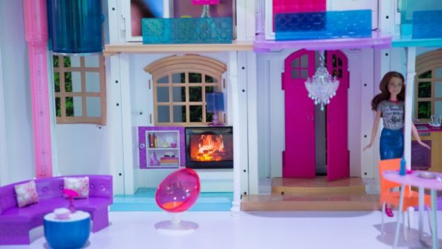 кукольный дом нового поколения