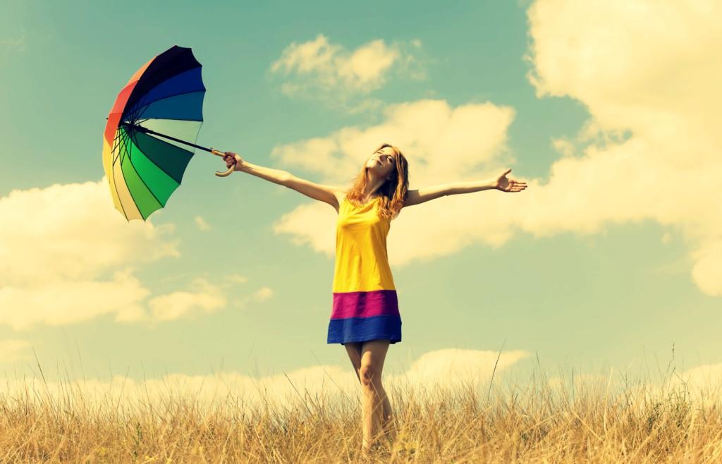 10 простых шагов к счастью
