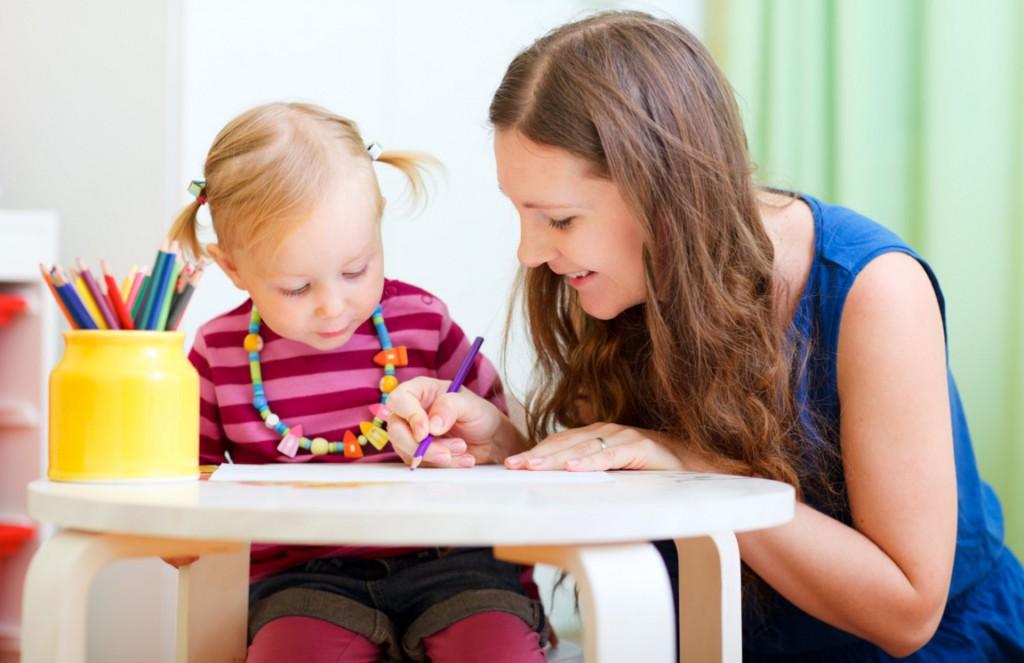 концентрация внимания у ребенка