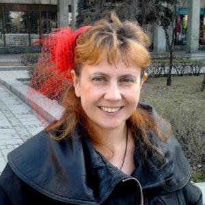 Диана Мастепанова