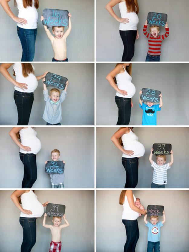 волшебная беременность