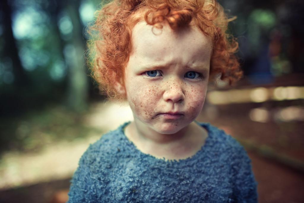 нравственное отношение к ребенку