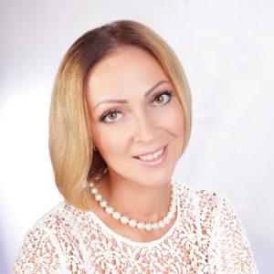 Валентина Романченко